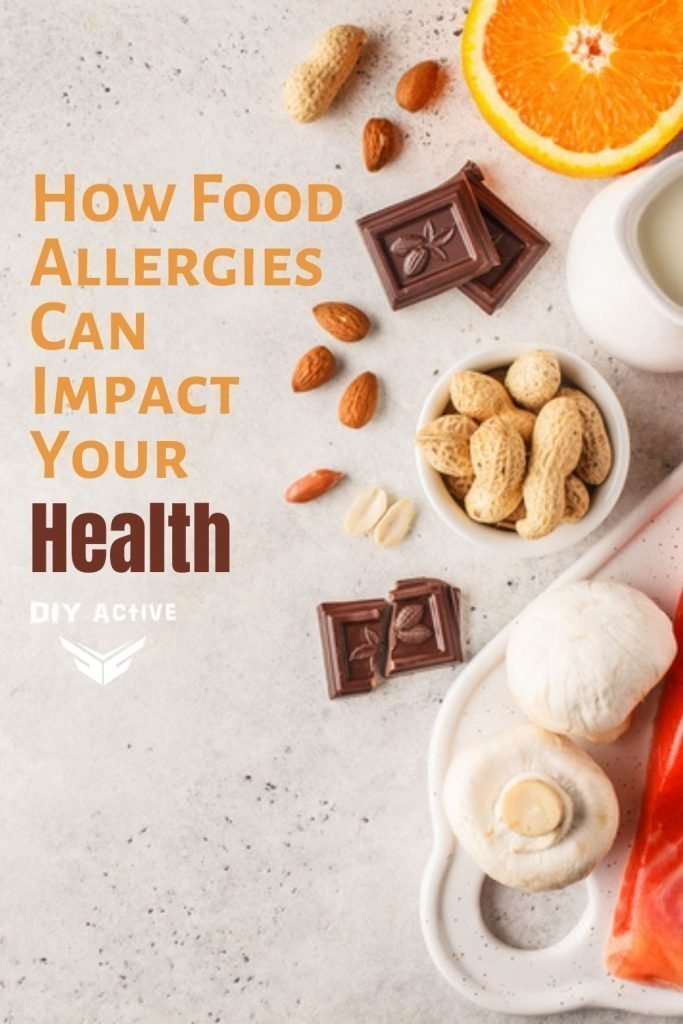 How Food Allergies Can Impact Your Health Overall Today