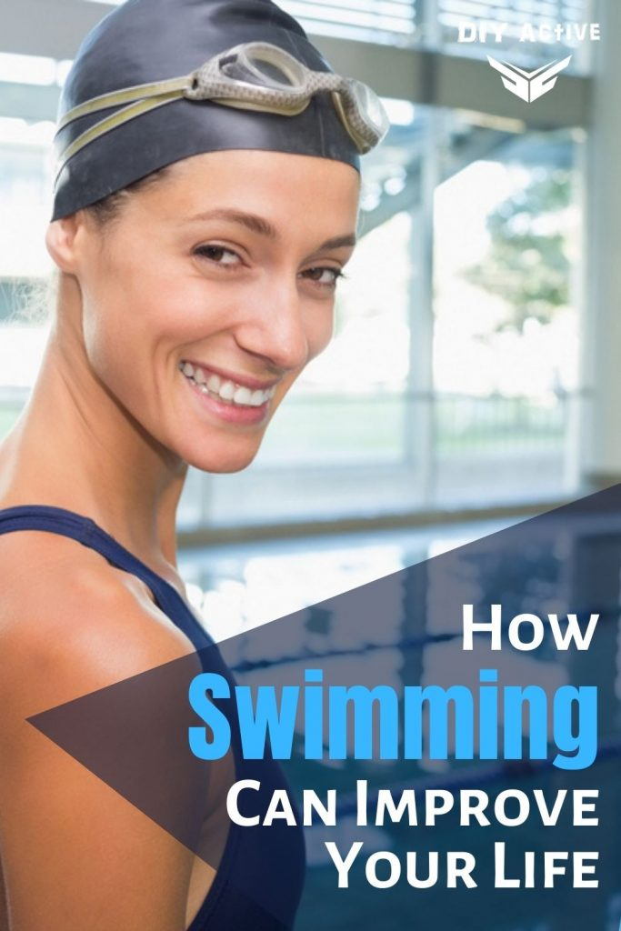 How Swimming Exercise Can Improve Your Life today