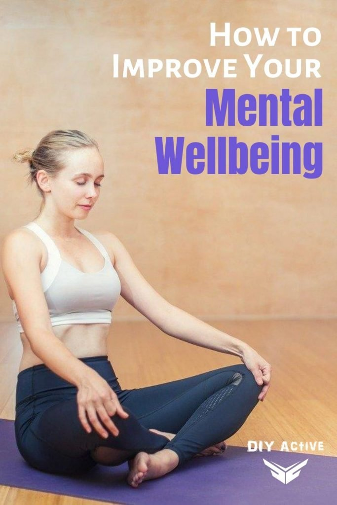 How to Improve Your Mental Wellbeing With a Tranquil Home Today