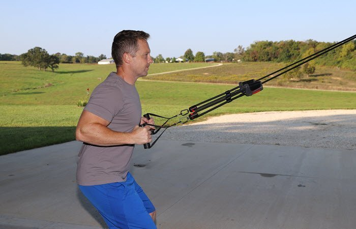 Take the Gym Anywhere You Go HyFit Gear 1 Review Start Today