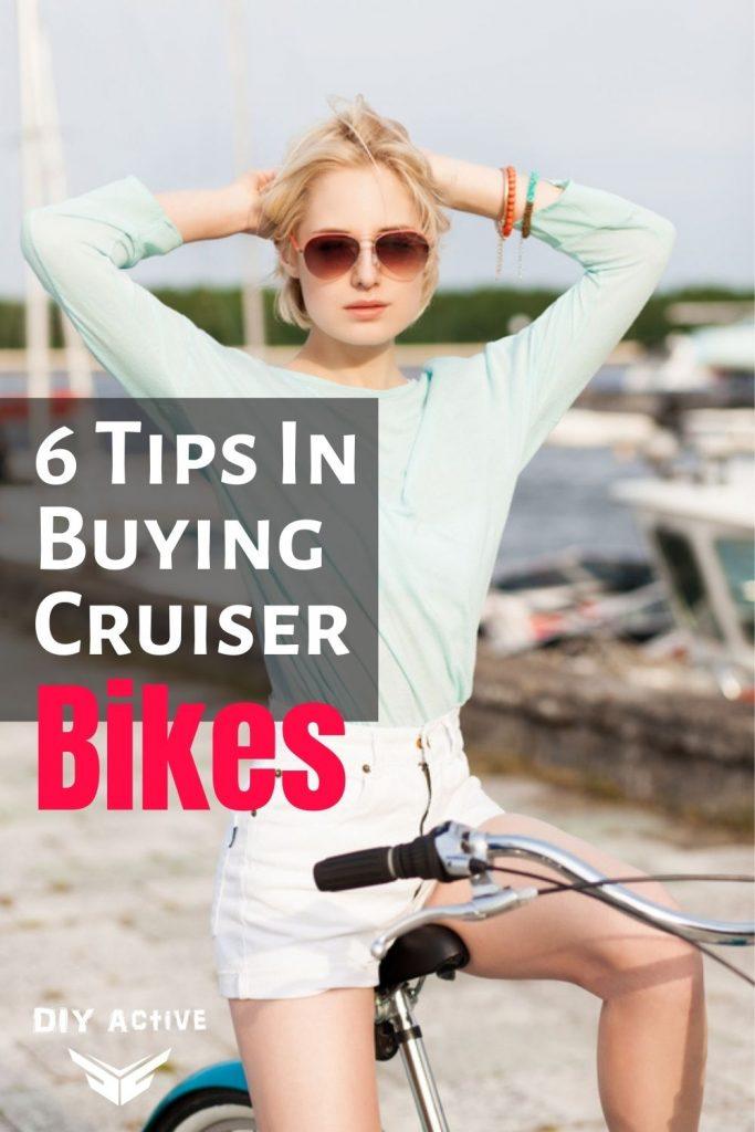 Top 6 Tips In Buying Cruiser Bikes
