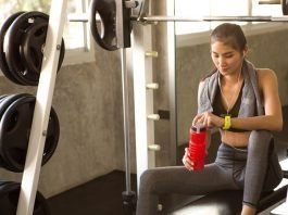 How Weight Training Changes a Woman's Body
