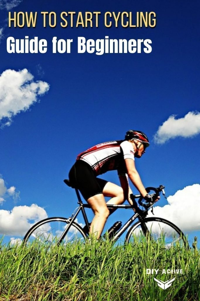 How to Start Cycling Guide for Beginners 2
