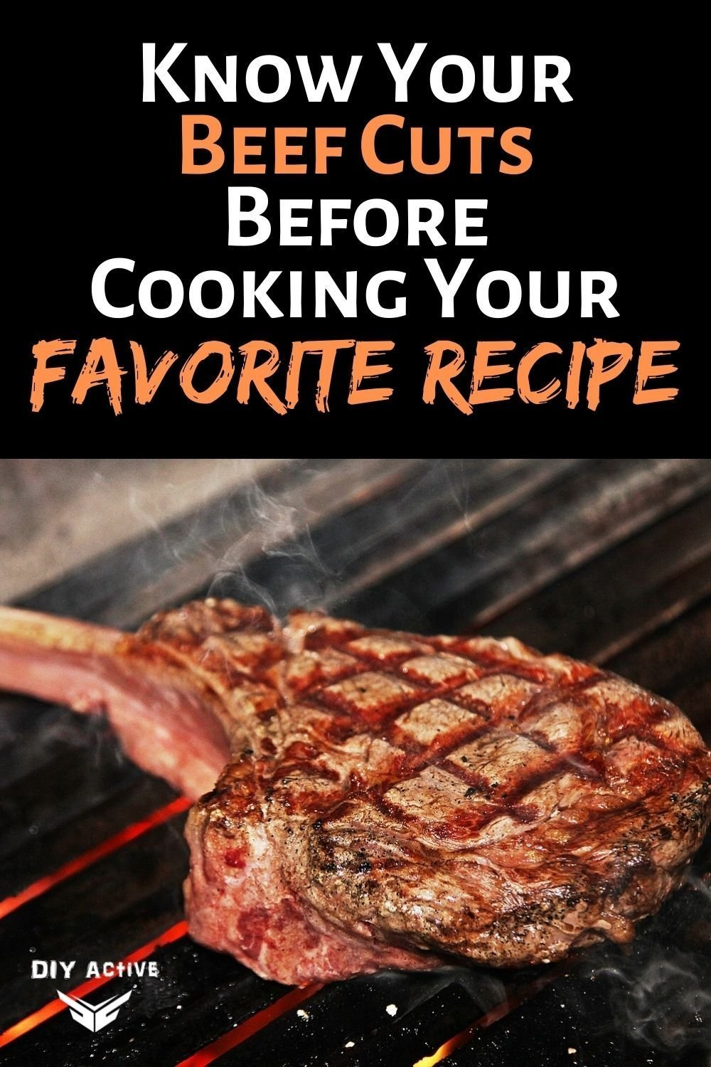Know Your Beef Cuts Before Cooking Your Favorite Recipes