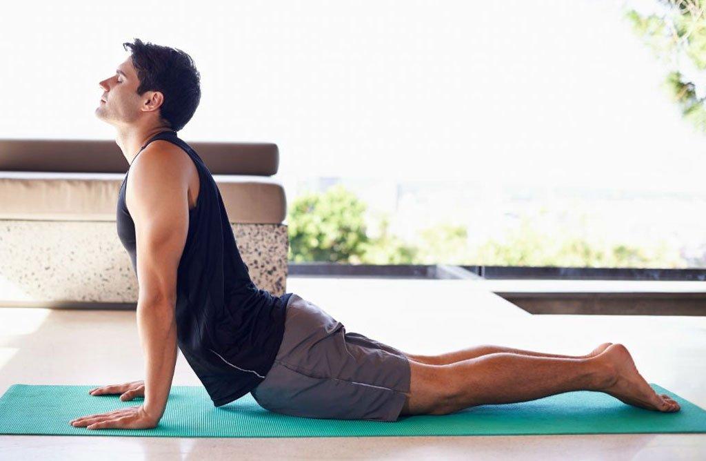 diy workout routine