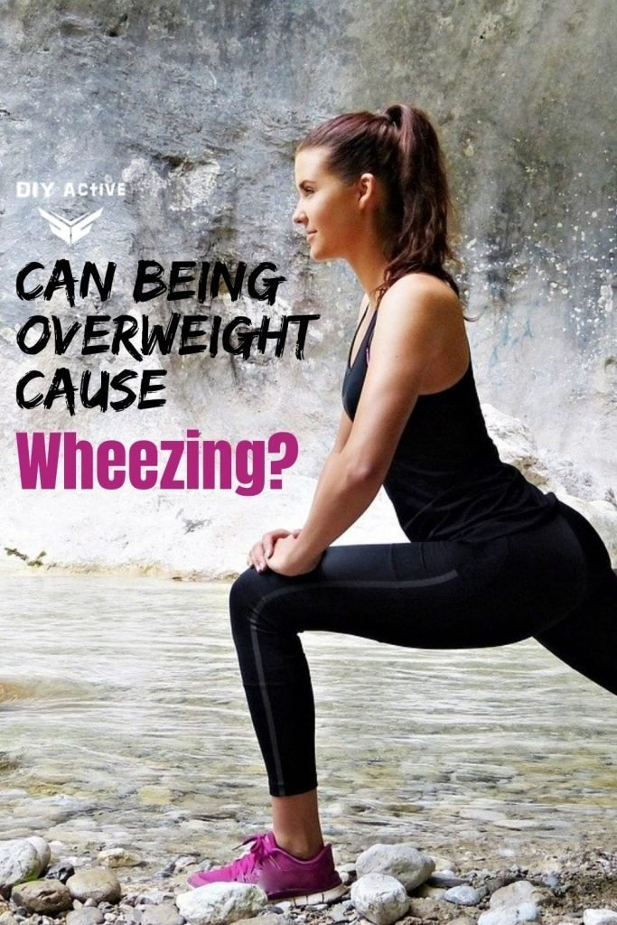 Can Being Overweight Cause Wheezing