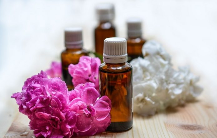The Healing Power of Five Aromatherapy Essential Oils
