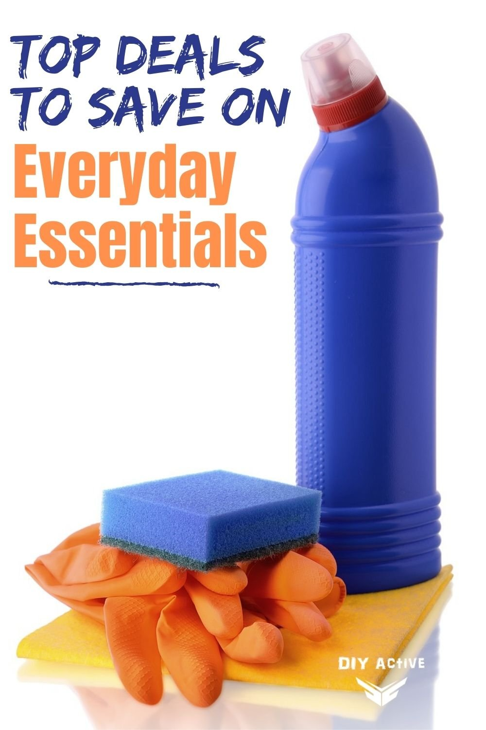 Top Deals to Save on Everyday Essentials