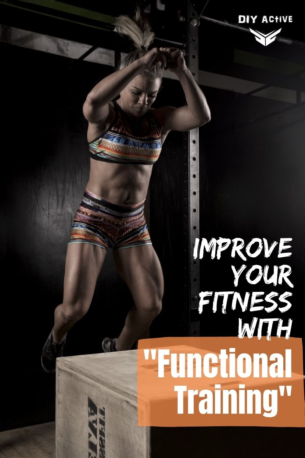 """What is """"Functional Training"""" and Would You Benefit From It?"""