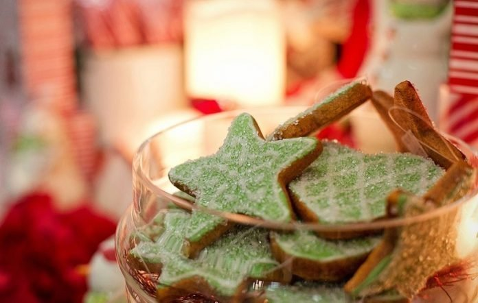 Avoiding Holiday Weight Gain Nutrition Tips to Follow
