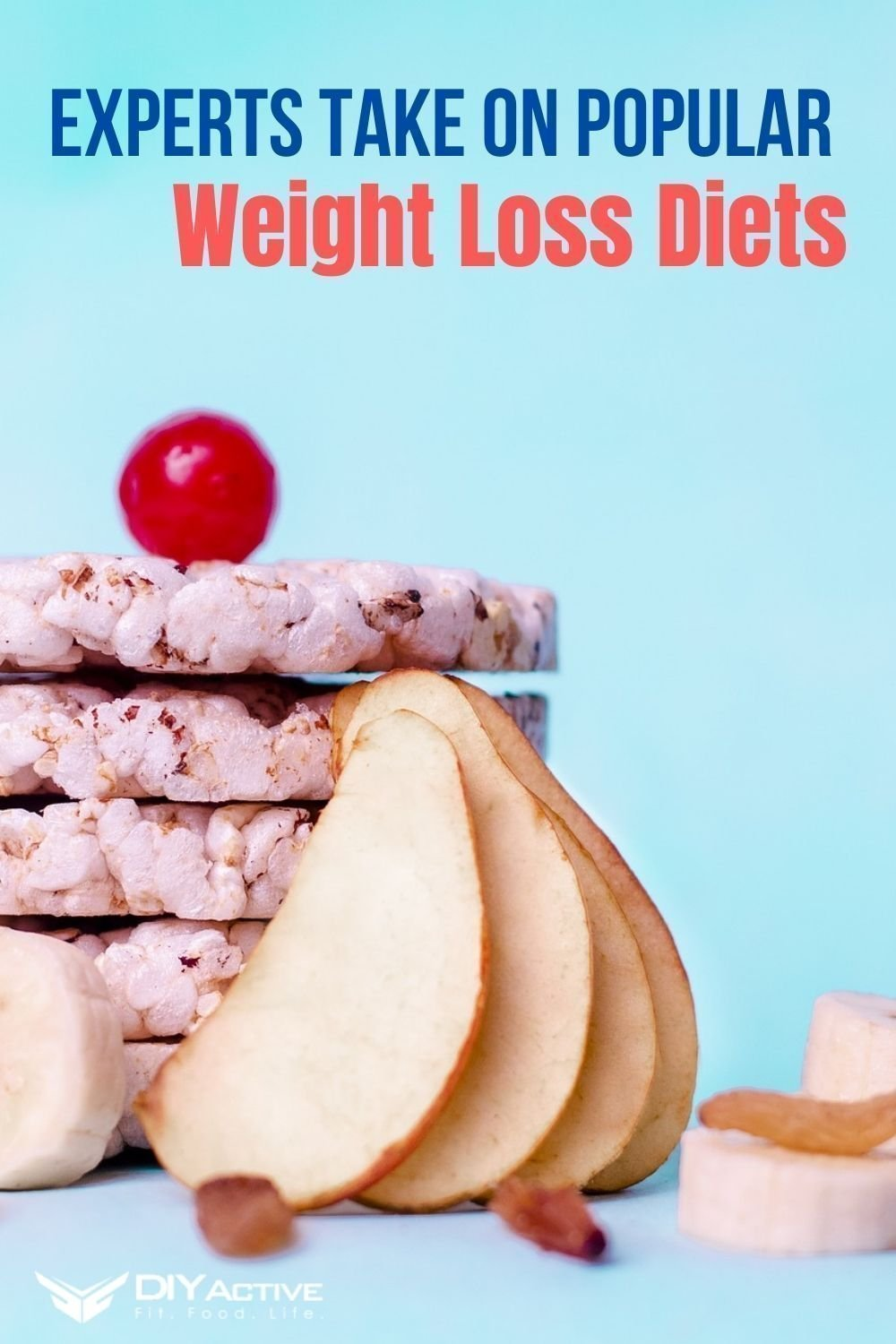 Experts Take On Popular Weight Loss Diets