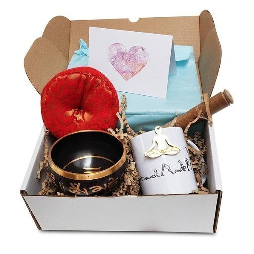 Gift Hamper Top 10 Yoga Gift Ideas For Christmas