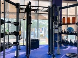 Here's What You Need To Know About Building A Fitness Business