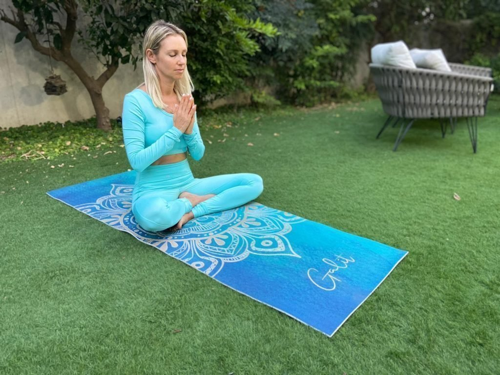 Holy Moly Personalize Mat Top 10 Yoga Gift Ideas For Christmas
