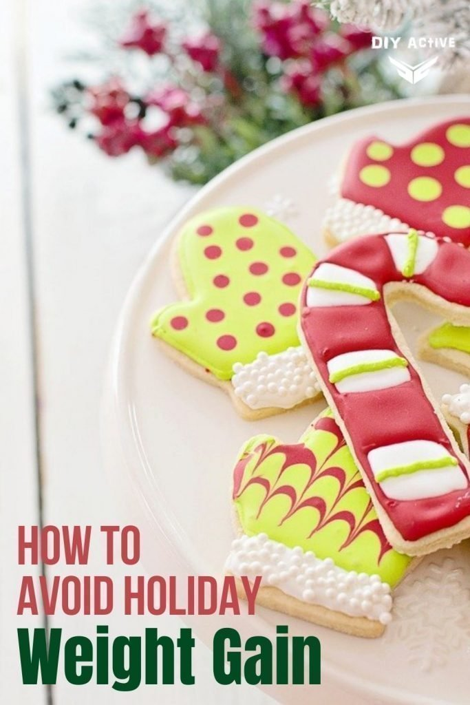 How To Avoid Holiday Weight Gain Nutrition Tips to Follow