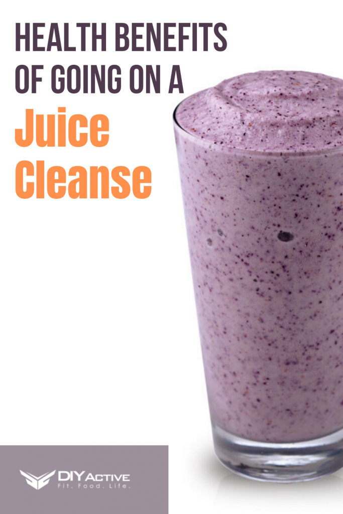 Weight Management Health Benefits of Going On a Juice Cleanse Today