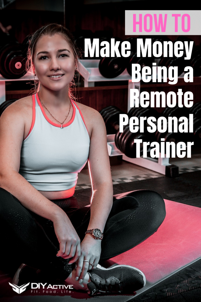 How to Provide Remote Personal Training From Your Home