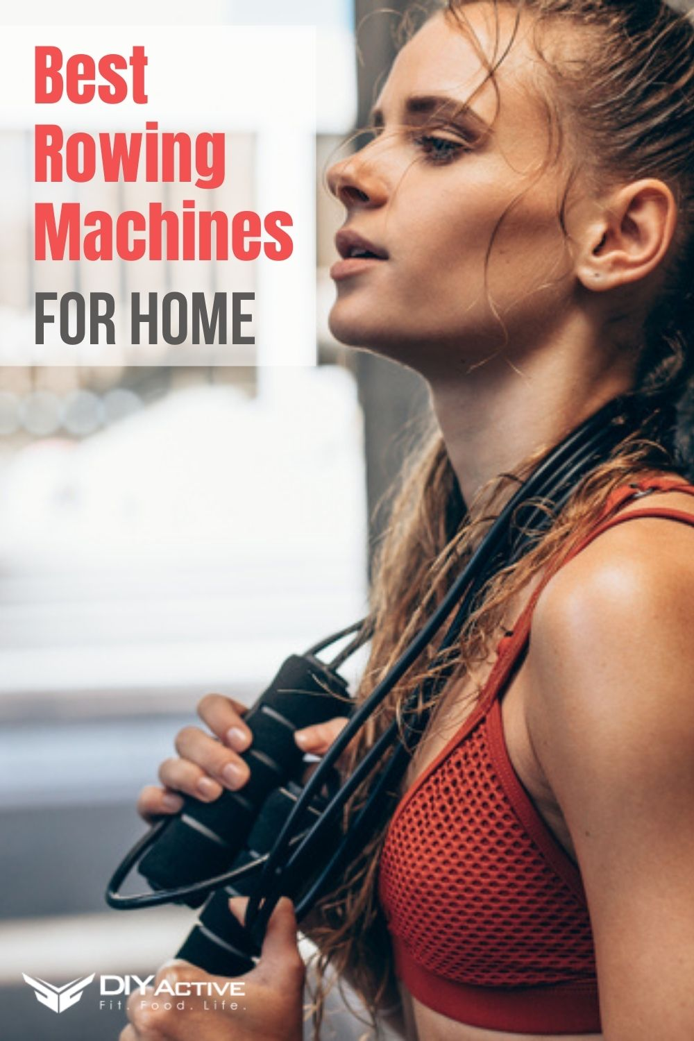 The Best Rowing Machines for Home