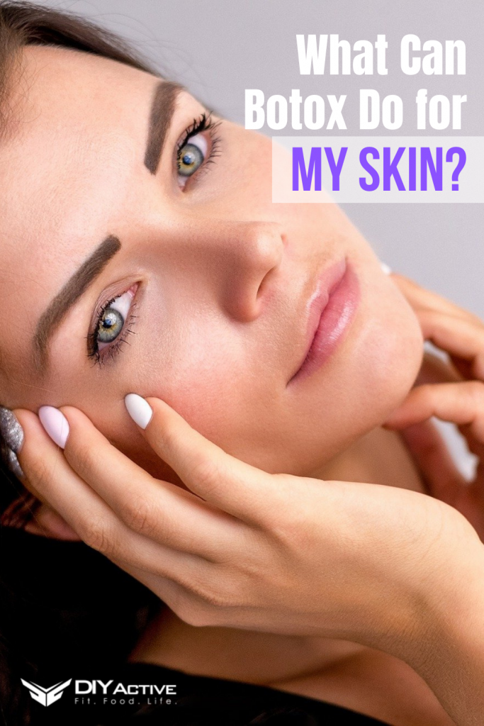 What Can Botox Do for My Skin Starting Today