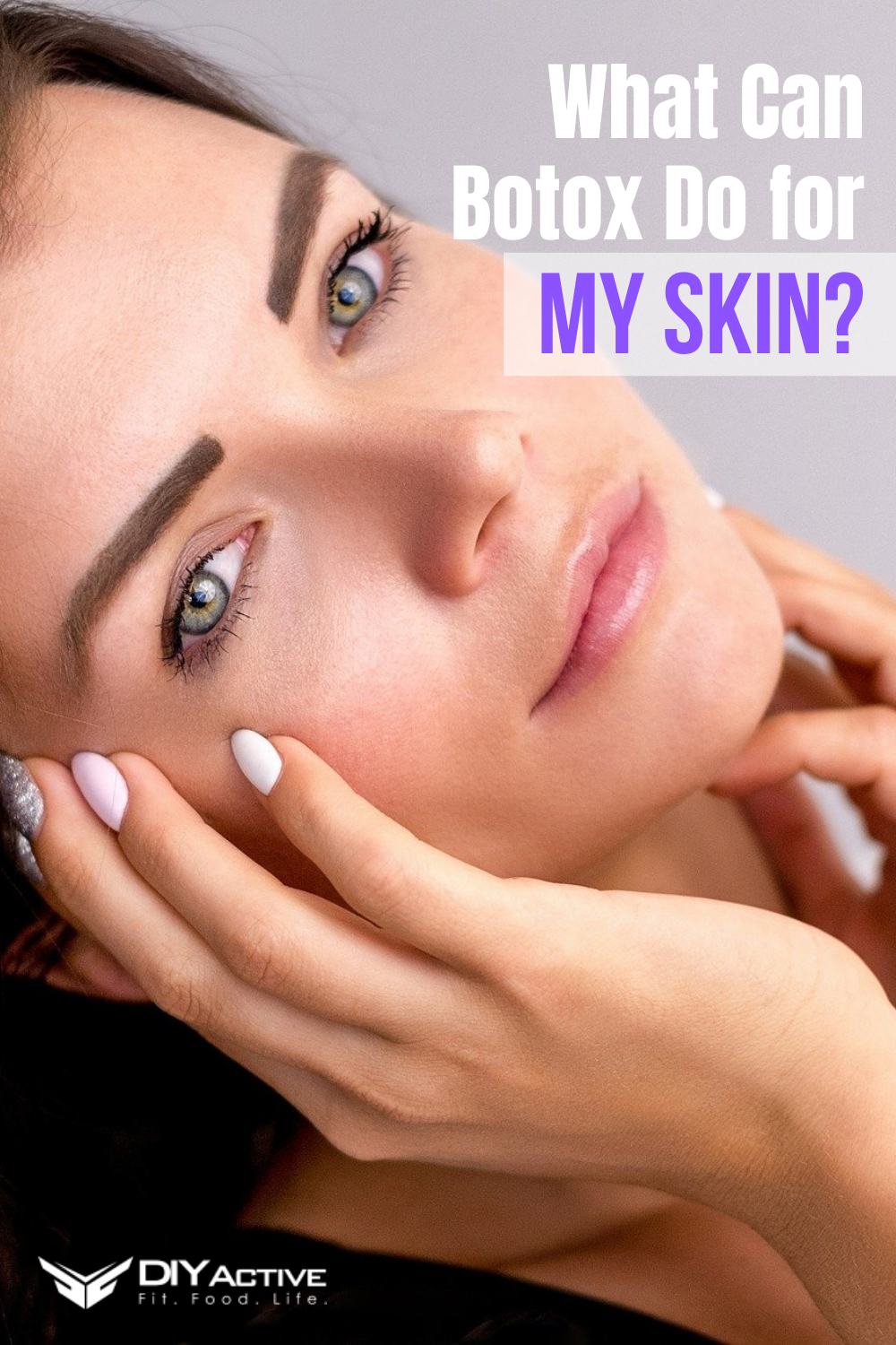 What Can Botox Do for My Skin?