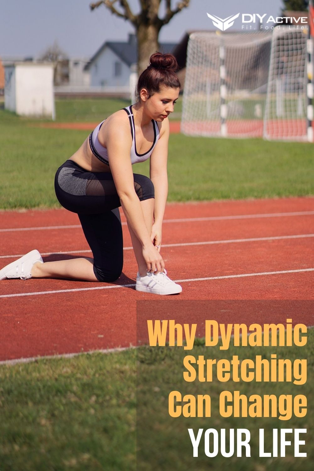 Why Dynamic Stretching Can Change Your Life