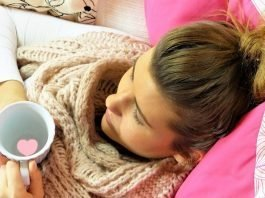 5 DIY Ways to Avoid Getting Sick Next Flu Season
