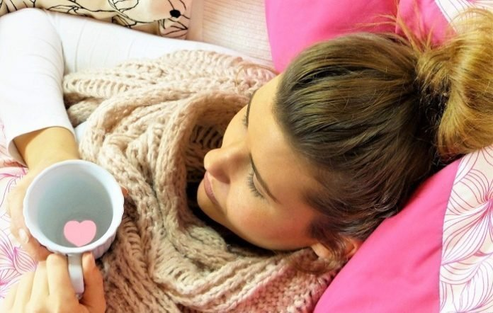 5 DIY Ways to Avoid Getting Sick Next Flu Season
