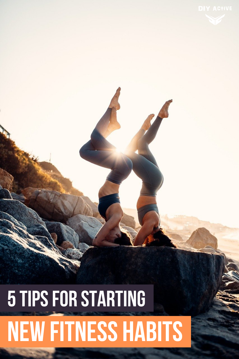 5 Tips For Starting and Sticking to New Fitness Habits