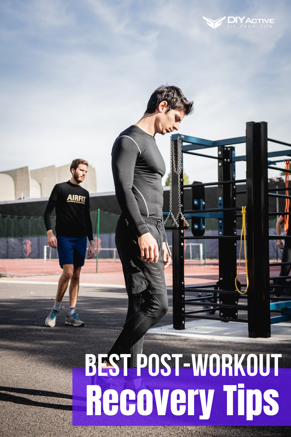 Best Post-Workout Recovery Tips To Help You Recover Faster