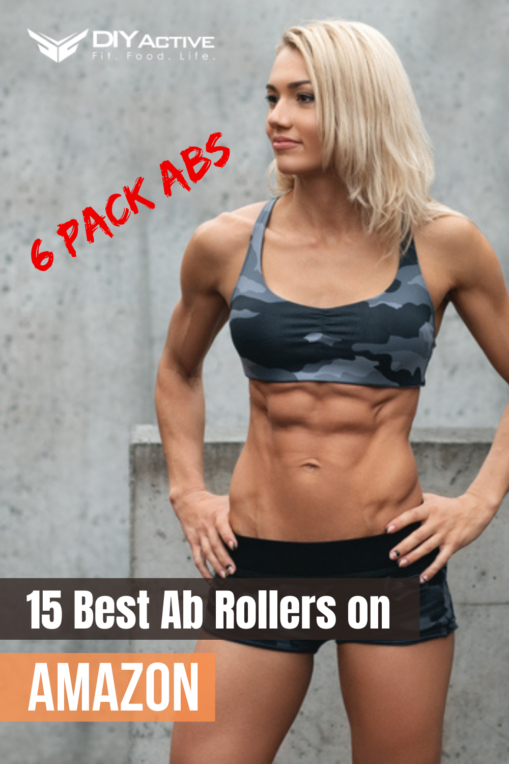 15 Best Ab Rollers on Amazon