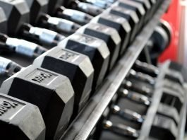 6 Benefits of Using Weighted Vests