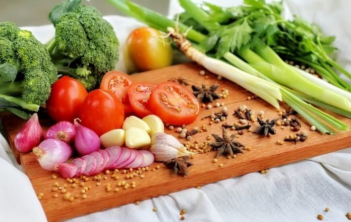 Balanced Diet How to Create a Menu to Fit Your Lifestyle