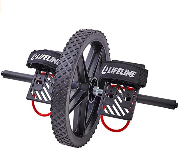 Lifeline 15 Best Ab Rollers on Amazon