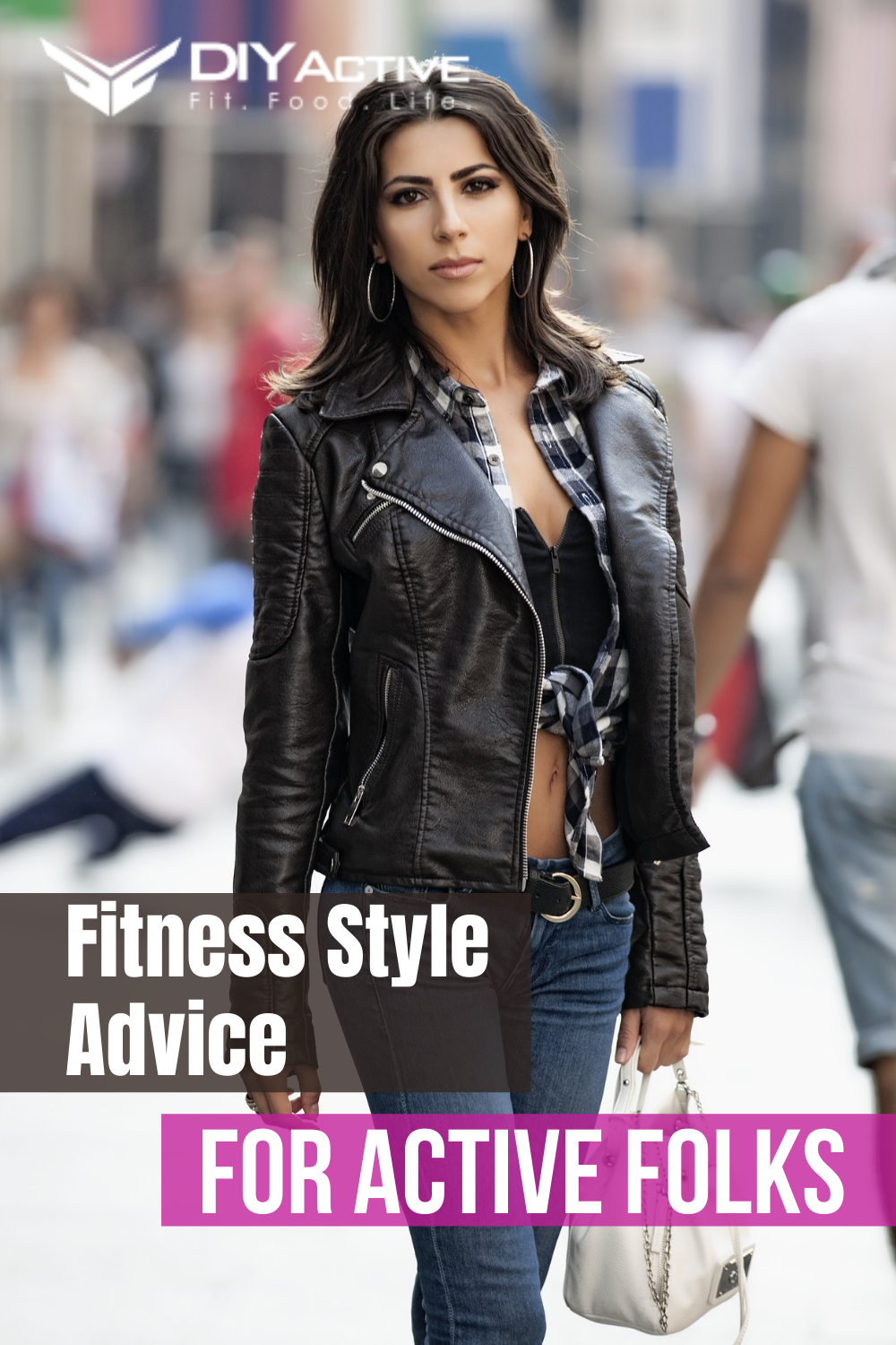 Fitness Style Advice for Active, Adventurous Folks