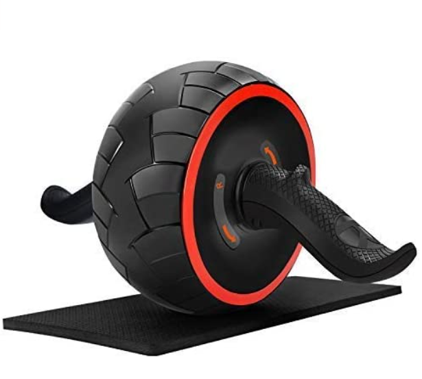 June Fox 15 Best Ab Rollers on Amazon