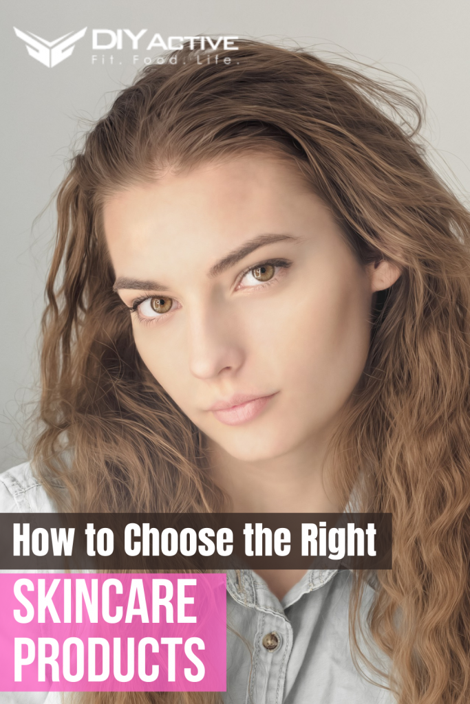 Know Your Skin How to Choose the Right Skincare Products