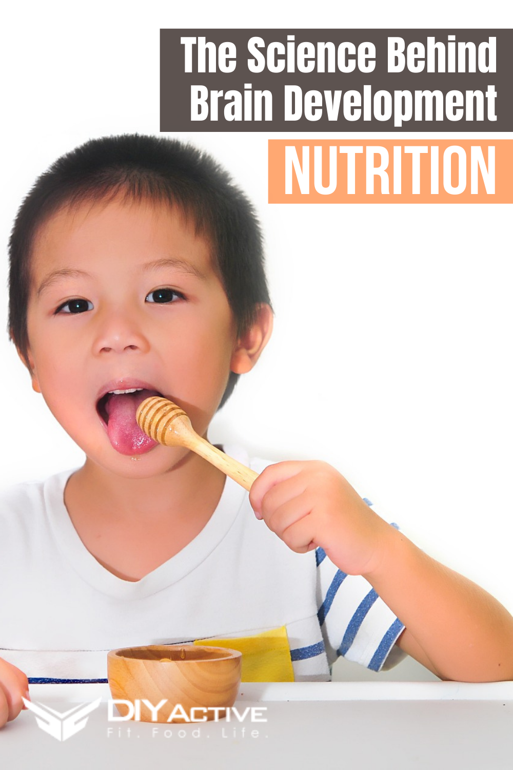 The Science Behind Brain Development Nutrition