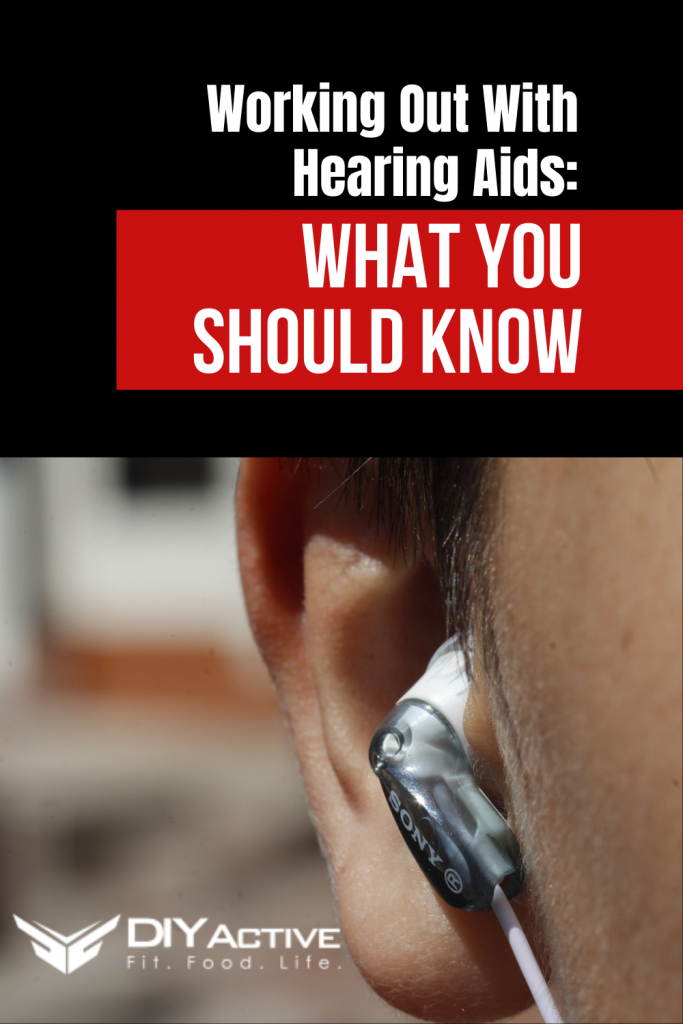 Working Out With Hearing Aids What You Should Know Today