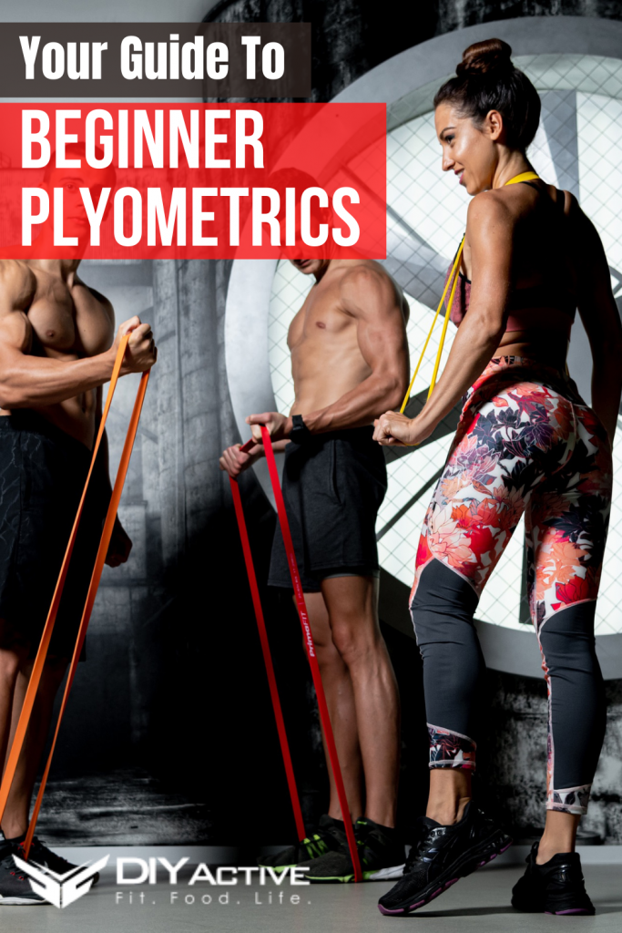 Your Guide To Beginner Plyometrics and Getting Started
