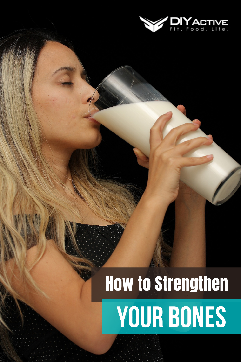 Why You Need Calcium: It Does More Than Strengthen Your Bones