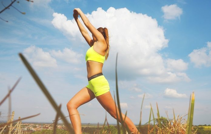 12 Top Outdoor Workouts To Try This Summer