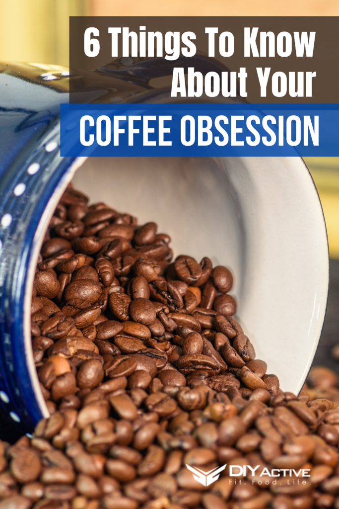 6 Things Scientists Want You To Know About Your Coffee Obsession