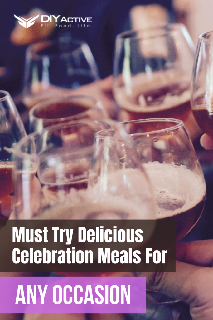 Delicious Celebration Meals for Any Occasion