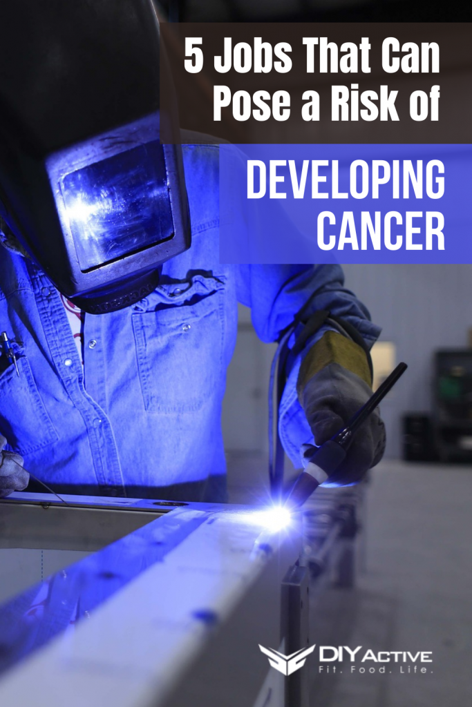 Did You Know These 5 Jobs Can Pose Risks of Developing Cancer