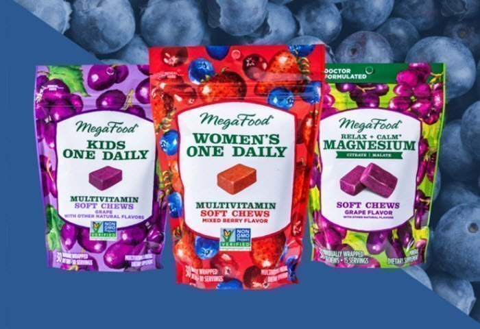 Megafood 4 Women's Health Products and Beauty Brands for 2021