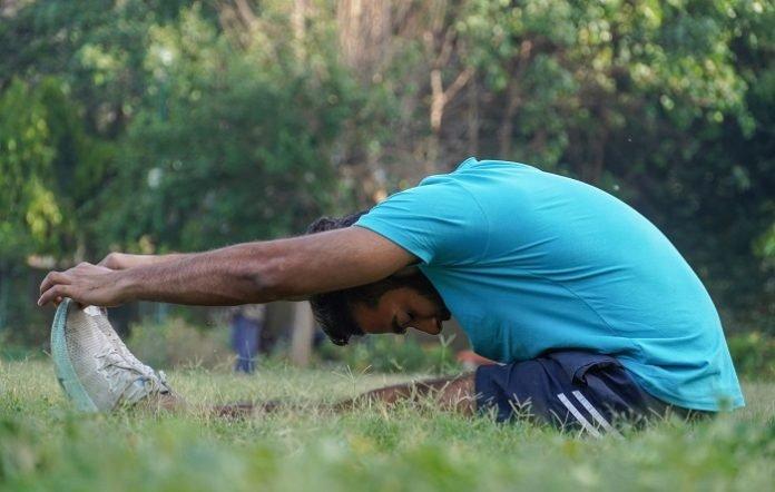 Staying Physically Active Despite Chronic Illness