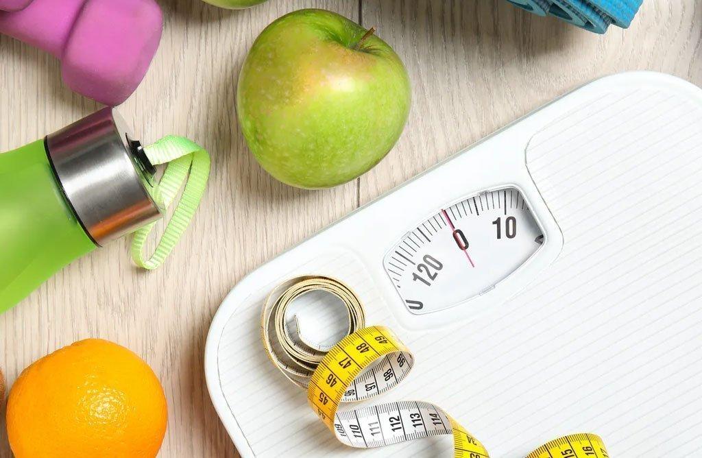 diy weight loss plan