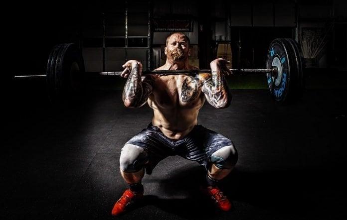 How Old School Bodybuilders Trained
