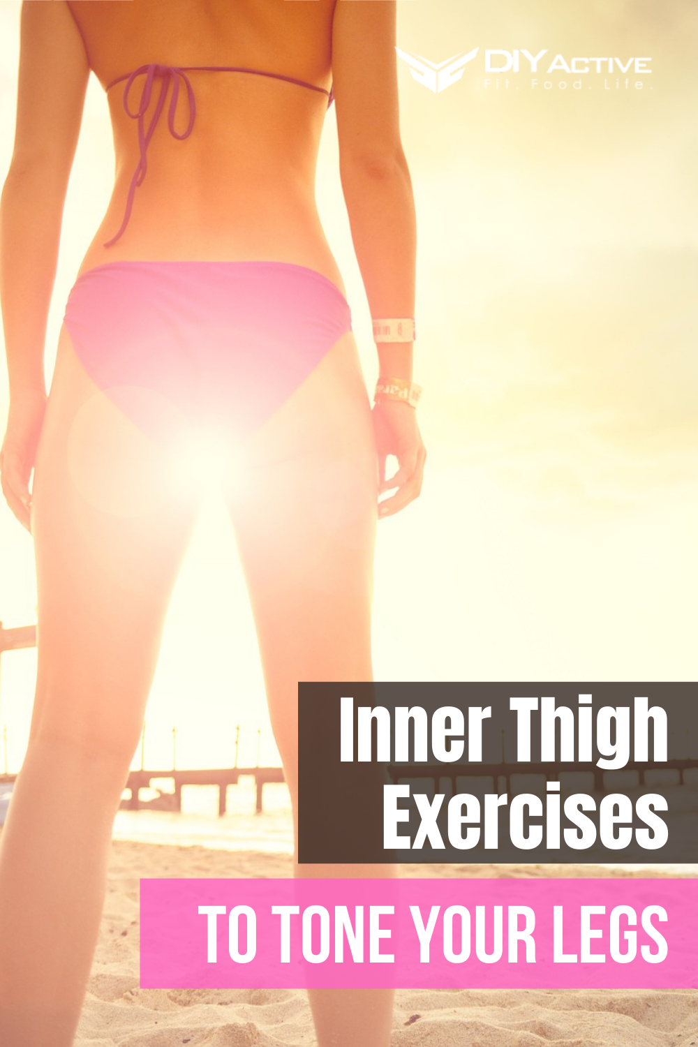 Inner Thigh Exercises to Tone Your Legs