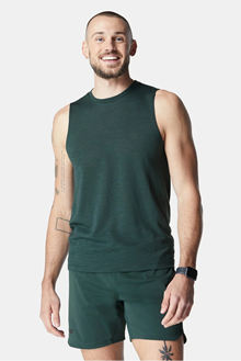Our Top 5 Picks From Fabletics Men The Front Row Sleeveless Tee